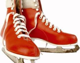 Как избавиться от ржавчины на коньках фото