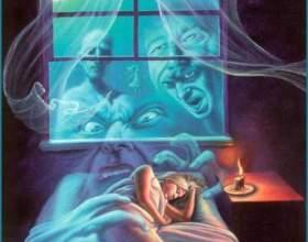 Как избавиться от страшных снов фото