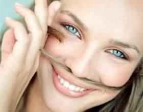 Как избавиться от волос на подбородке фото