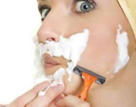 Как избавиться от волосков над губами фото