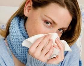 Как избавиться от заложенности носа при беременности фото