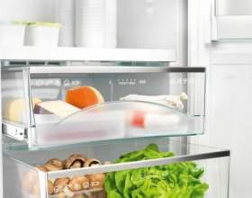 Как избавиться от запаха мяса в холодильнике фото