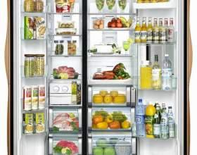 Как избавиться от затхлого запаха в холодильнике фото