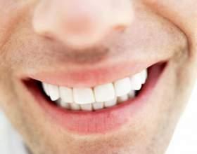 Как избавиться от зубного налета фото