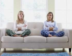 Как избежать конфликтов в сводных семьях фото