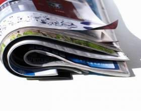 Как издавать свой журнал фото