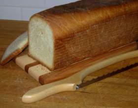 Как изготавливают хлеб фото