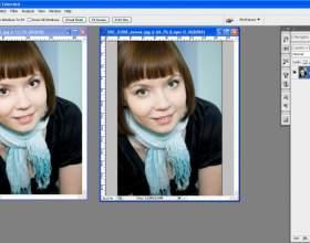 Как изменить цвет глаз в фотошопе фото