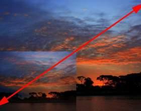Как изменить разрешение изображения фото
