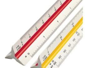 Как измерить масштаб фото
