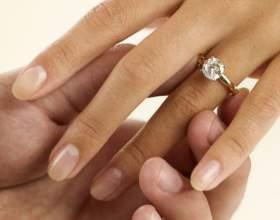 Как измерить размер кольца фото