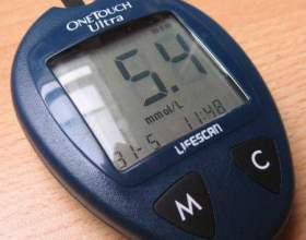 Как измерить уровень сахара фото