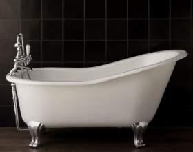 Как эмалировать ванную фото