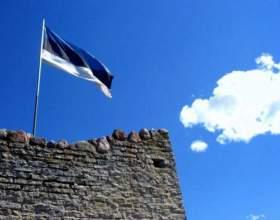 Как эстония празднует день восстановления независимости фото