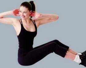 Как качать косые мышцы живота фото