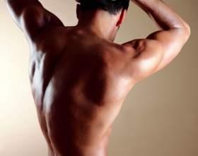 Как качать мышцы дома фото
