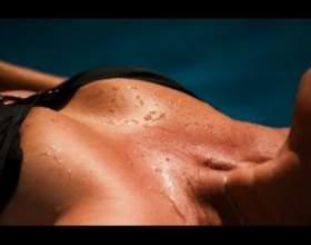 Как качать мышцы груди фото