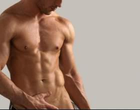 Как качать мышцы на рельеф фото