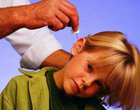 Как капать ушные капли ребенку фото
