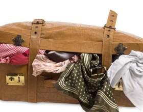 Как компактно упаковать вещи в чемодан фото