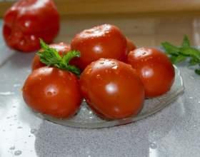 Как консервировать томаты фото
