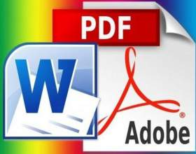 Как конвертировать из pdf в doc фото