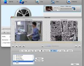 Как конвертировать total video converter фото