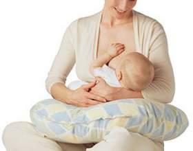 Как кормить грудных детей фото