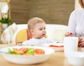 Как кормить ребенка после года фото