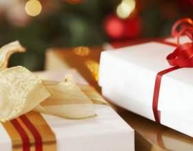 Как красиво упаковать подарок фото