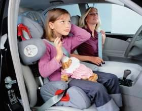 Как крепить автомобильные кресла фото