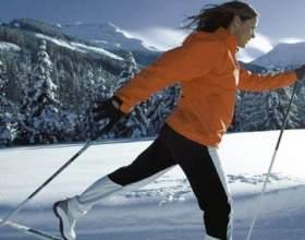 Как крепить полужесткое крепление к лыжам фото