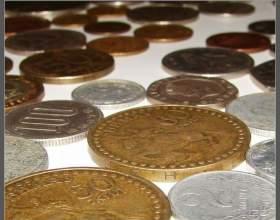 Как крутить монету фото