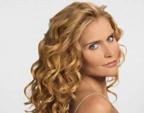 Как крутить волосы утюжком фото