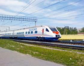 Как купить билет до санкт-петербурга из москвы фото