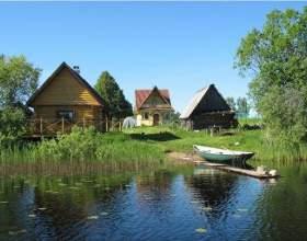 Как купить дом в деревне на материнский капитал фото