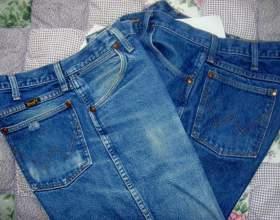 Как купить джинсы в америке фото