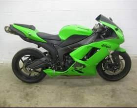 Как купить мотоцикл с аукциона фото