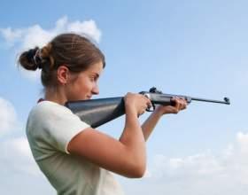Как купить охотничье оружие фото