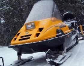 Как купить снегоход в финляндии фото