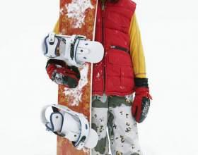 Как купить сноуборд фото