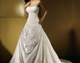 Как купить свадебное платье фото