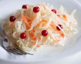 Как квасить капусту без соли фото