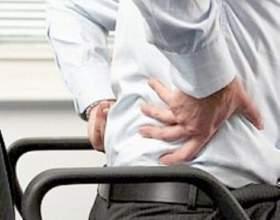 Как лечить боли в пояснице фото