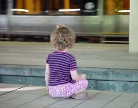 Как лечить детские страхи фото