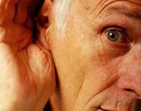 Как лечить глухоту фото