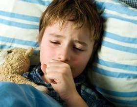 Как лечить кашель у ребенка фото