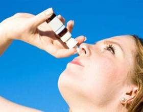 Как лечить медикаментозный ринит фото