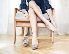 Как лечить мозоли от новой неразношенной обуви фото