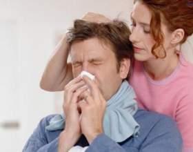 Как лечить начинающуюся простуду фото